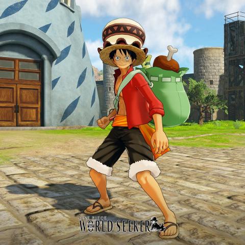 One Piece : World Seeker - une mise à jour va mettre le film Stampede à l'honneur