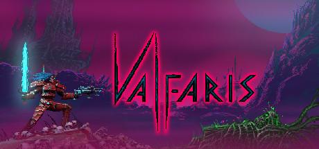 Valfaris sur ONE