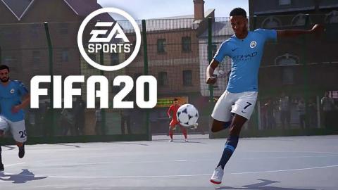 FIFA 20, solution complète
