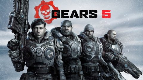 Gears 5, solution complète