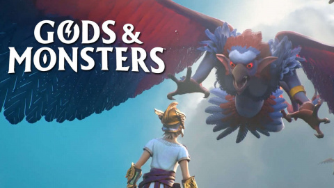 Gods and Monsters, solution complète