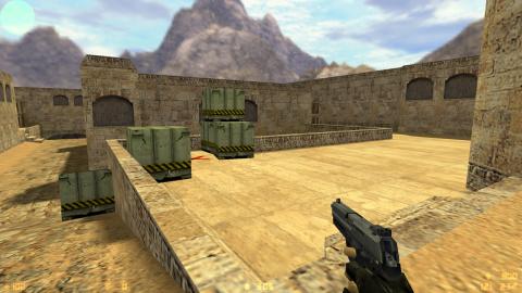 Counter-Strike fête son vingtième anniversaire
