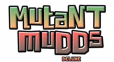Mutant Mudds Deluxe sur 3DS