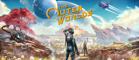 The Outer Worlds, solution complète