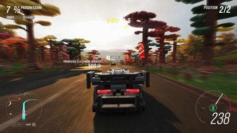 """Forza Horizon 4 : LEGO Speed Champions, un DLC """"super génial"""" ?"""