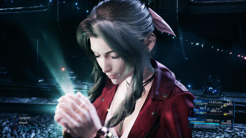 Final Fantasy VII : Remake - Yoshinori Kitase aurait voulu intégrer plus de modifications