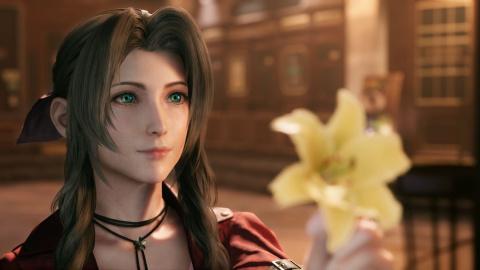 Final Fantasy VII Remake : un trailer sera diffusé dans moins de trois heures
