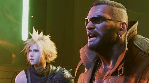 """Final Fantasy VII Remake : """"Nous n'essayons pas seulement de faire une copie du jeu original"""""""