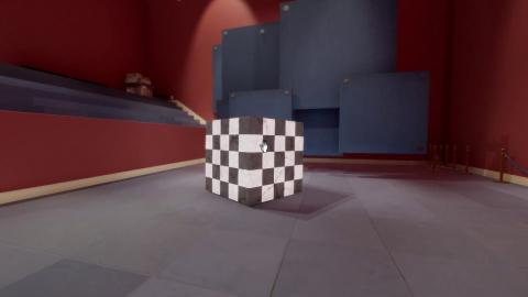 Superliminal : Le jeu de réflexion sortira la semaine prochaine
