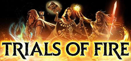 Trials of Fire sur PC