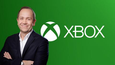 E3 : Interview H. Ouvrard (Xbox) - « Les autres prétendants au marché du cloud-gaming n'ont pas autant d'atouts que Xbox »