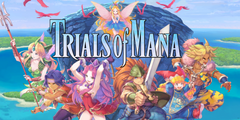 Trials of Mana, solution complète