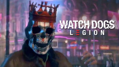 Watch Dogs Legion, soluce complète