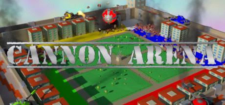 Cannon Arena sur PC