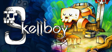 Skellboy sur Mac