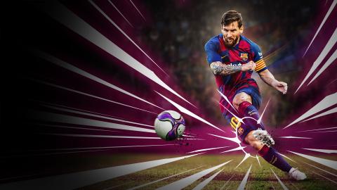 eFootball  PES 2020 : Un gameplay plus exigeant, dans la continuité