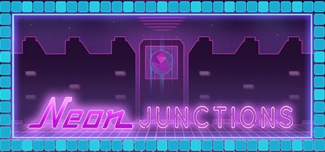 Neon Junctions sur PS4