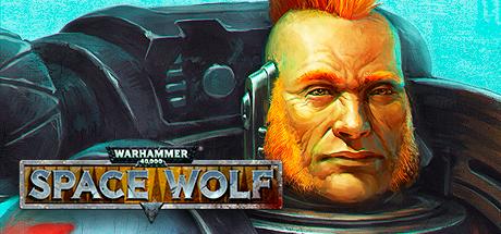 Warhammer 40,000 : Space Wolf
