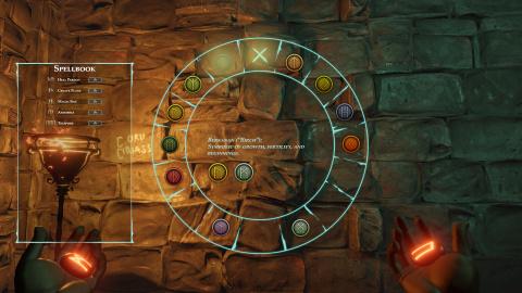 L'action-RPG Underworld Ascendant est arrivé sur Playstation 4