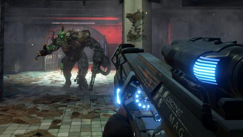 Killing Floor 2 est à tester gratuitement ce week-end sur Steam