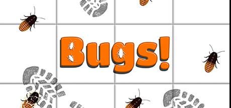 Bugs! sur PC