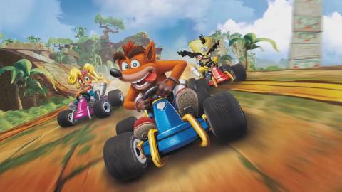 Crash Team Racing Nitro-Fueled : l'incontournable de l'été