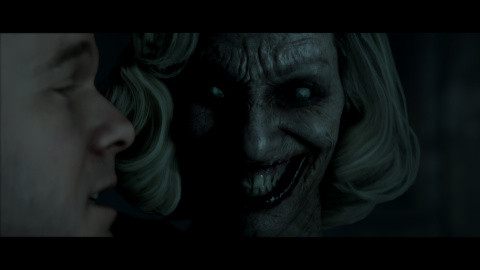 Itw The Dark Pictures Anthology : Little Hope - C'est le jump scare qui mène le jeu