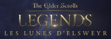 The Elder Scrolls Legends : Les Lunes d'Elsweyr sur Mac
