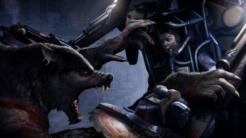 WerewolfThe Apocalypse – Le loup-garou écolo débarque dans un TPS action