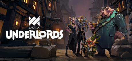 Dota Underlords sur Android