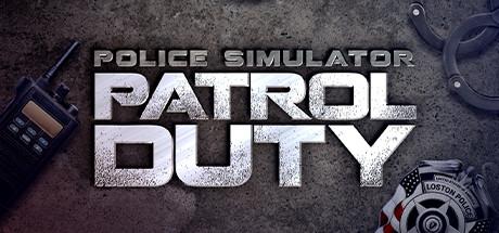 Police Simulator: Patrol Duty sur PC