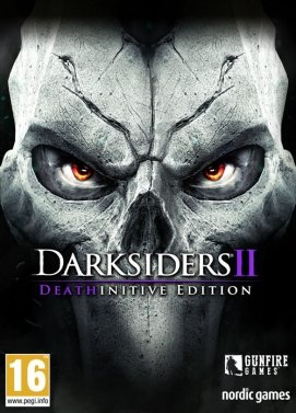 Darksiders II : Deathinitive Edition sur Switch