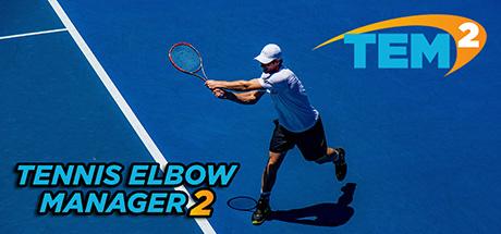 Tennis Elbow Manager 2 sur PC