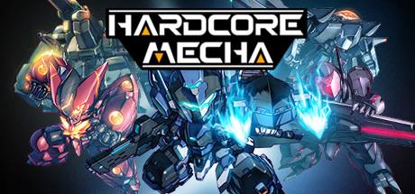Hardcore Mecha sur PS4