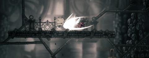 Hollow Knight : Silksong - Team Cherry fait le point après l'E3