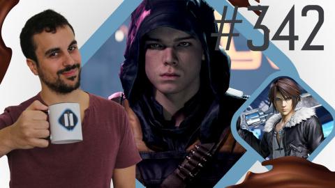 Pause Cafay #342 : On sait pourquoi Jedi Fallen Order a boudé le moteur Frostbite...