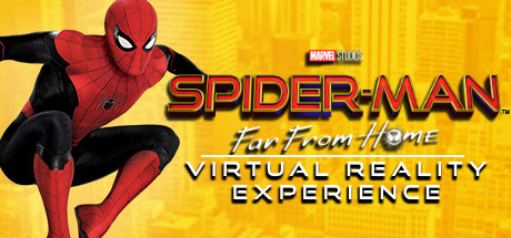 Spider-Man : Far From Home Virtual Reality sur PC