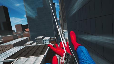 Spider-Man : Far From Home - une expérience VR gratuite avant la sortie du film
