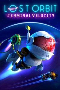 Lost Orbit : Terminal Velocity sur ONE