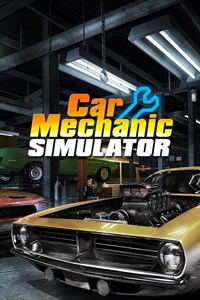 Car Mechanic Simulator 2018 sur ONE