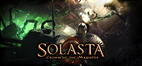 Solasta : Crown of the Magister sur PC
