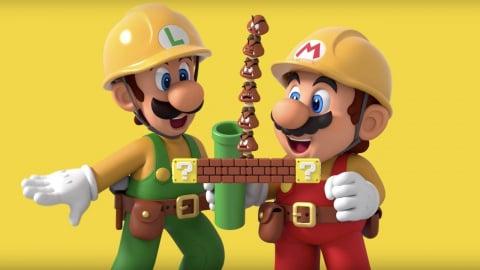 Super Mario Maker 2 : Des possibilités quasi infinies !