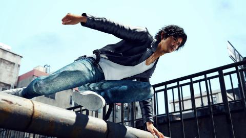 PS Store : Judgment fait régner l'ordre à Kamurocho