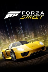 Forza Street sur Android