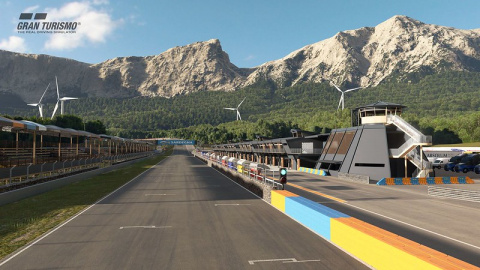 Gran Turismo Sport : La version 1.40 arrive demain avec du contenu