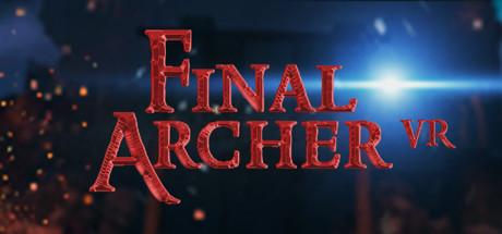 Final Archer VR sur PC