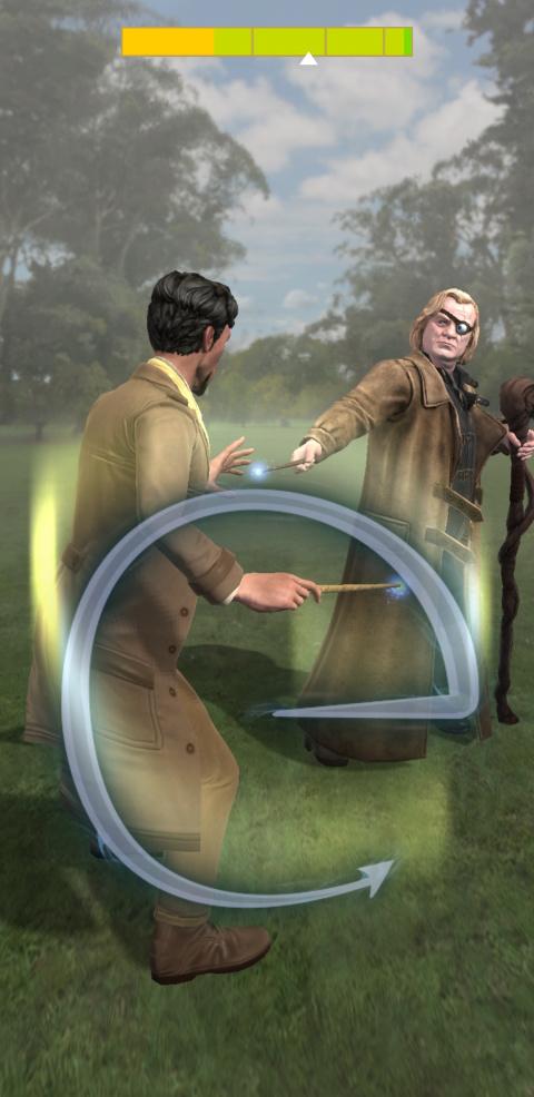 Harry Potter : Wizards Unite : Apprentis sorciers, à vos baguettes !