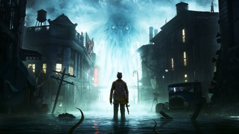 PS Store : The Sinking City retient sa respiration sur PS4