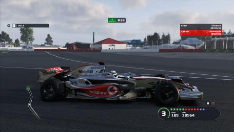 F1 2019 : La simulation franchit un nouveau cap !