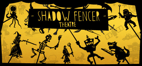 Shadow Fencer Theatre sur PC